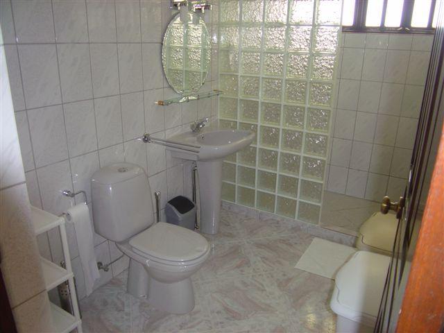 Bathroom 1 ground floor.