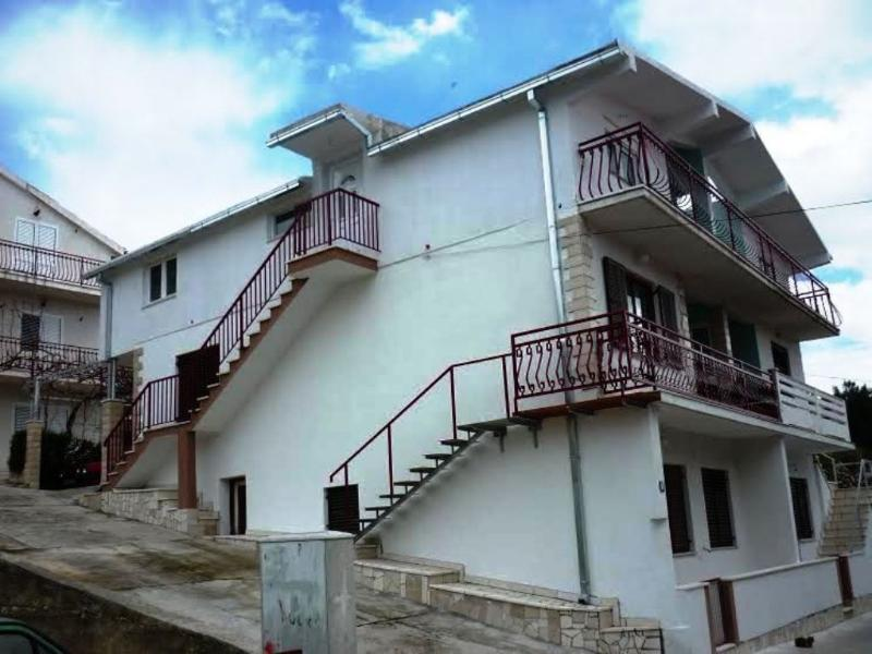Apartment for 6 people, PETAR 2, holiday rental in Dugi Rat