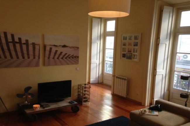 Old Lisbon Apartment - Beach@City, holiday rental in Lisbon