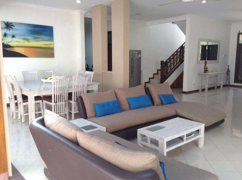 Kuta Villa Jaya, holiday rental in Kuta