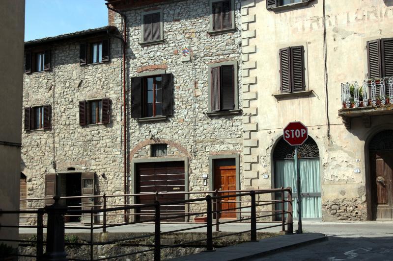 Casa Ginevra casa storica, alquiler de vacaciones en Gaiole in Chianti
