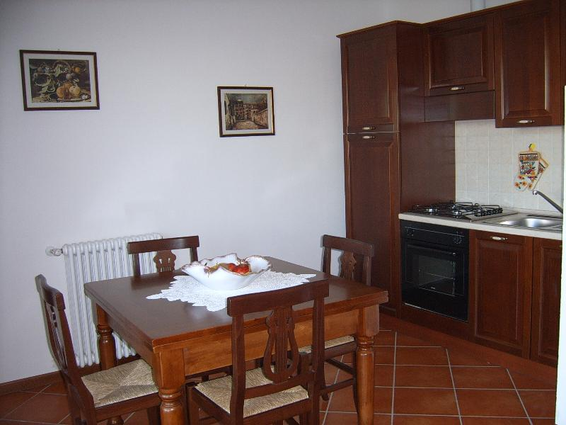 Affittacamere Daniela, vacation rental in Sommo