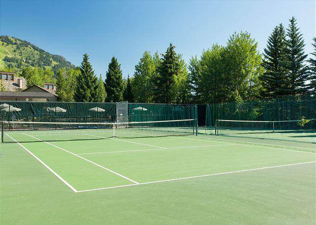 Sundance Tennis & Swim Club