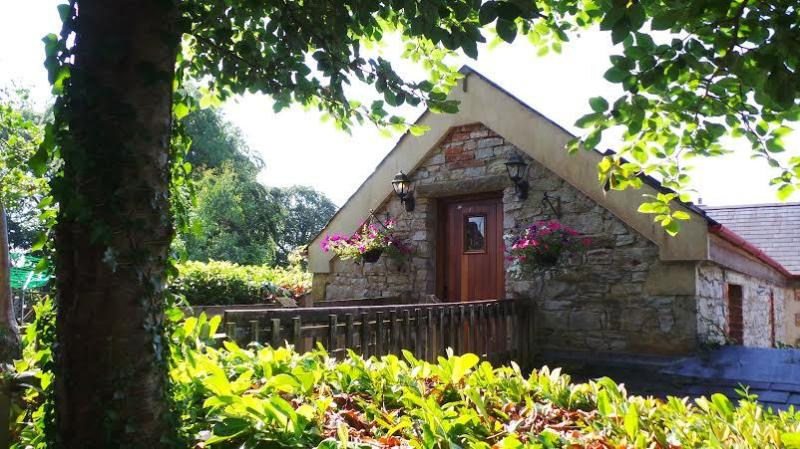Rafters, holiday rental in County Monaghan