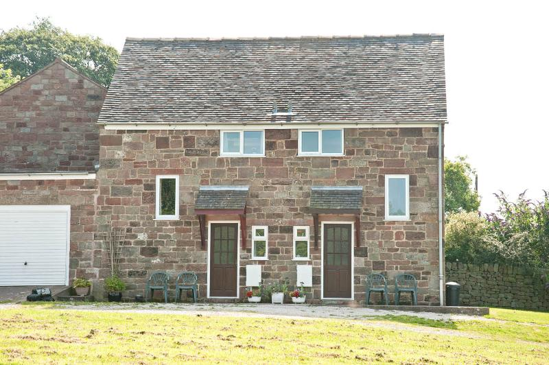 Old Hall Farm Holiday Cottage 2, casa vacanza a Ipstones