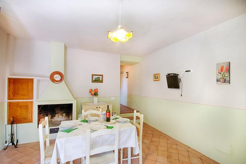 Apartment Gradini - Romena Resort, holiday rental in Stia