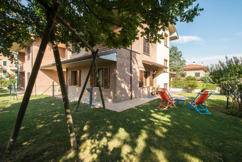 Loft Tamanti - Vacanze in tranquillità, vacation rental in Borgo Pace