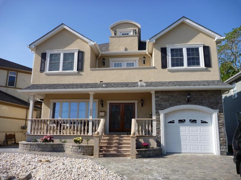 Lakefront Beach House, alquiler de vacaciones en Point Pleasant