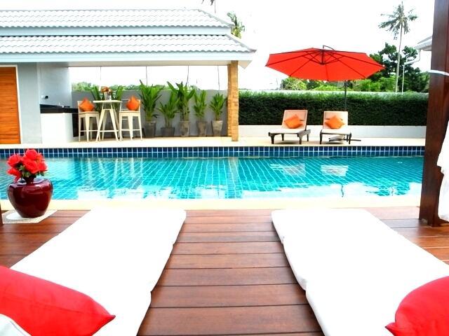 New close to the beach of Nai Harn!, vacation rental in Nai Harn