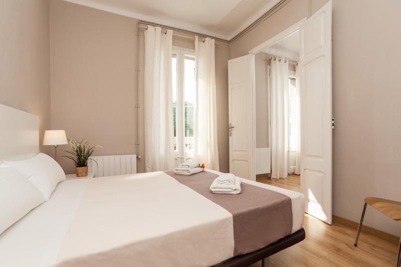 3 Bedrooms Apartment Sagrada Familia D
