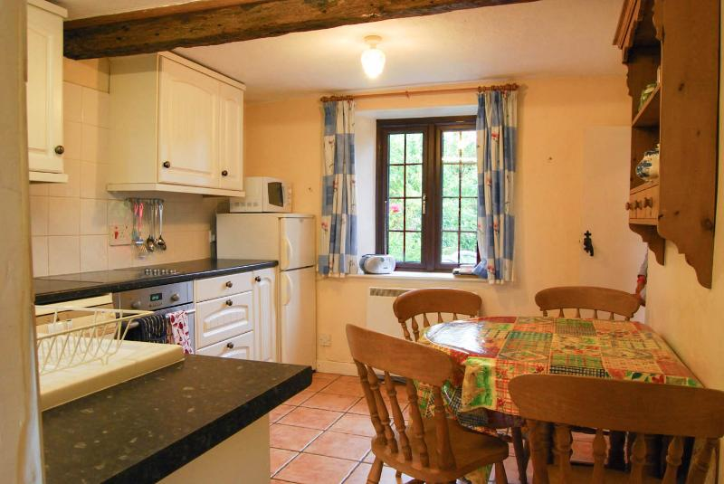 Cosy cottage close to Tissington Trail, holiday rental in Peak District National Park