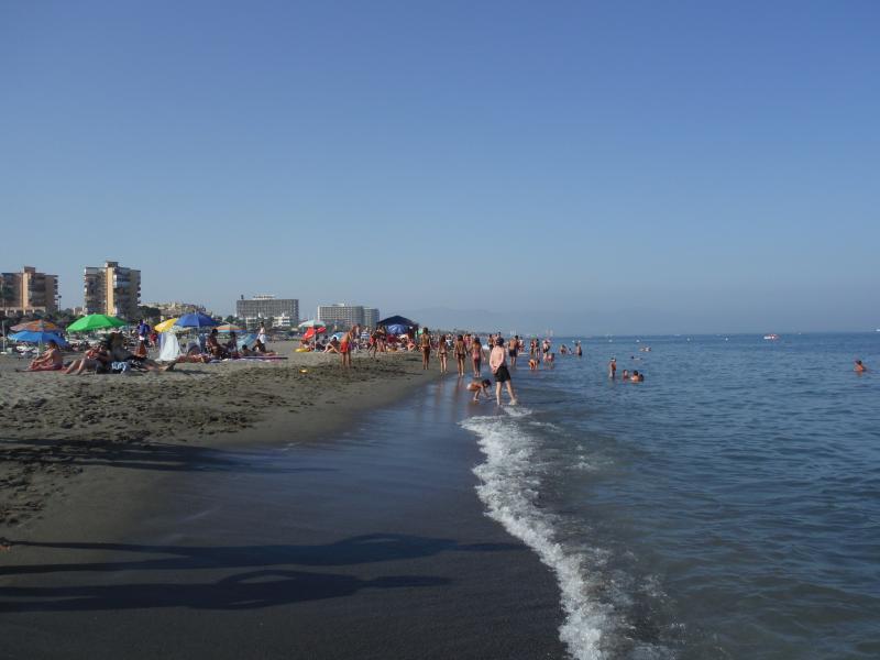 El mar en veranooooo...