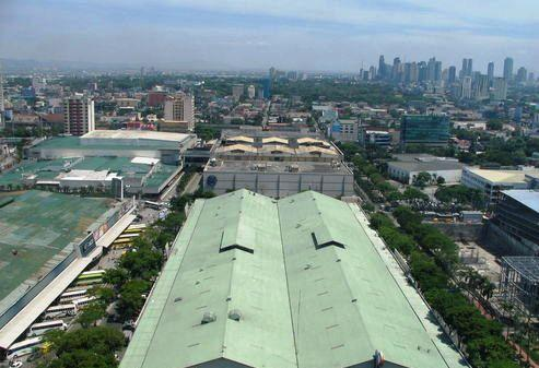 1-Bedrm Condo Unit in the Heart of Araneta Center, casa vacanza a Quezon City