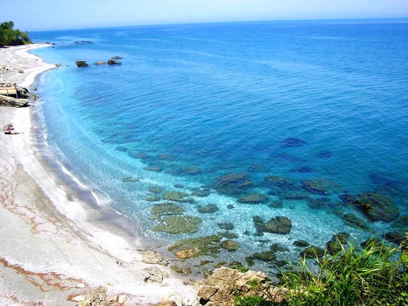 'Buca' Beach