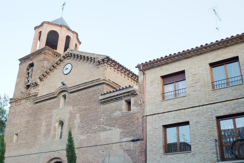 HOTEL LA ABADIA (Negral) CASTILLAZUELO SOMONTANO, holiday rental in Salillas