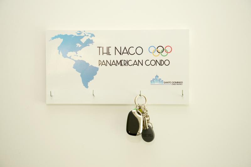 EL CONDOMINIO PANAMERICANA NACO