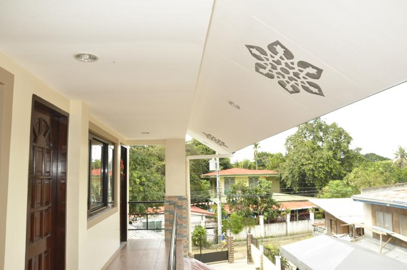 Pal-Watson Apartments 6, holiday rental in Lapu Lapu