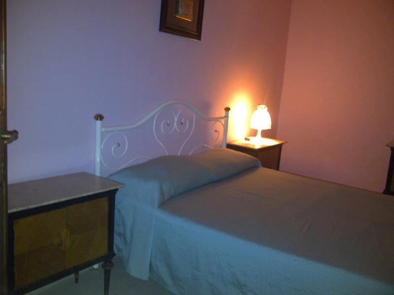 CASA BONAFFINI FERDINANDO, location de vacances à Caltanissetta