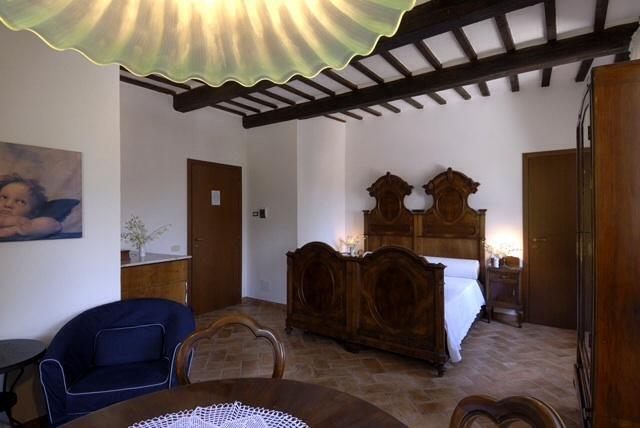 La camera #1