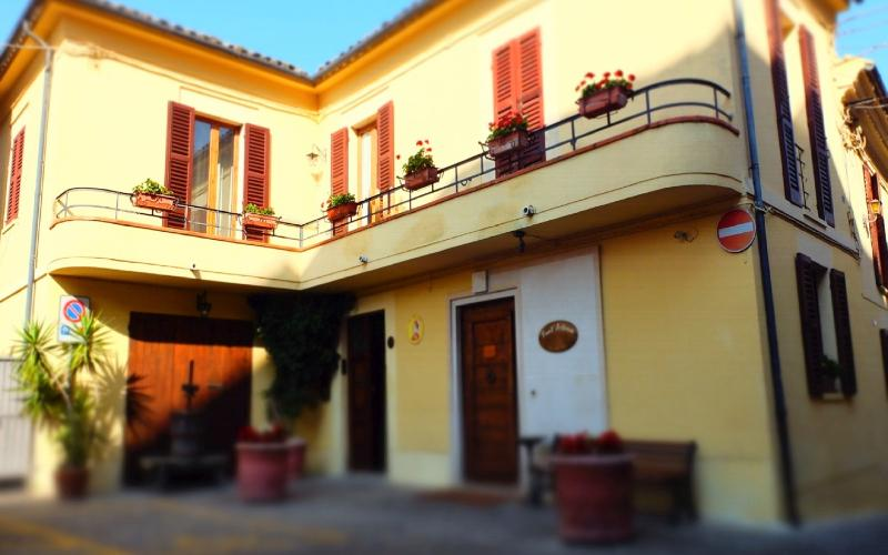 B&B DonPasquale, holiday rental in Castilenti
