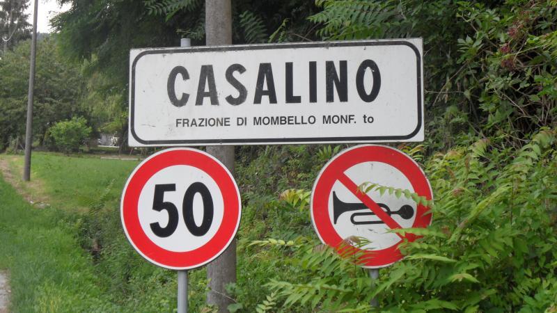 CASALINO DI MOMBELLO MONFERRATO