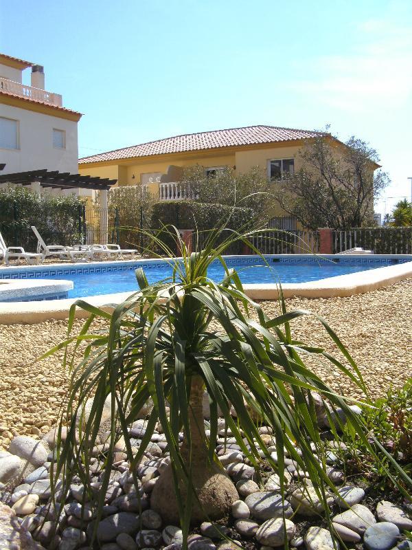 Casa del Sol, nice appartment, nur 300 Meter  zum Strand