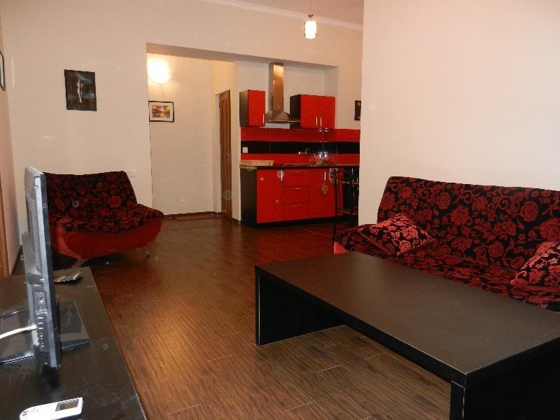 A Luxury Apartment in Yerevan, holiday rental in Yerevan