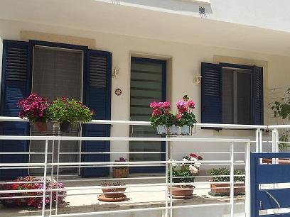 NA ZA MARIA, holiday rental in Pellegrino
