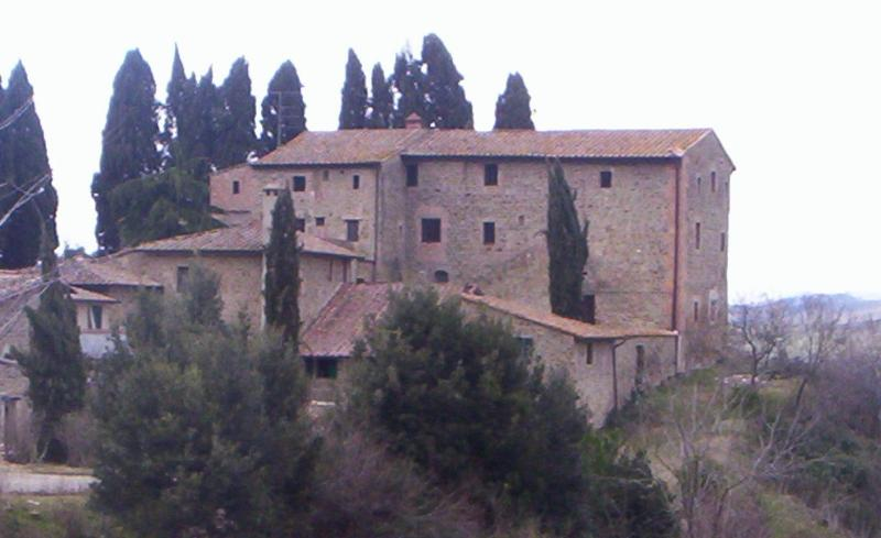 The Heart of Most Beautiful Tuscany, casa vacanza a Casole d'Elsa