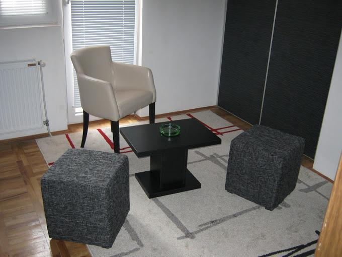 Great apartment in downtown Nis, vacation rental in Nis
