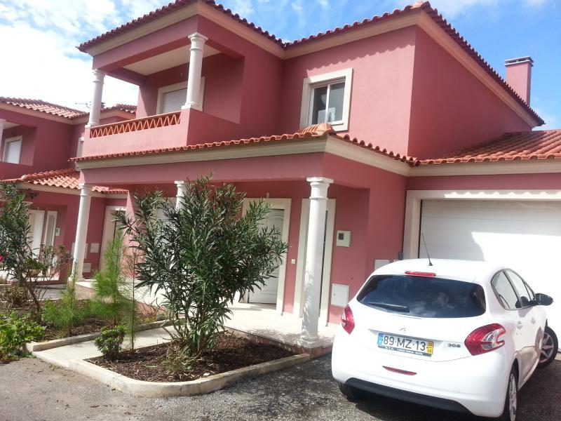Villa Pardo, alquiler vacacional en Turquel