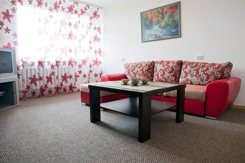 Giedres Romantic style apartment, alquiler vacacional en Condado de Kaunas