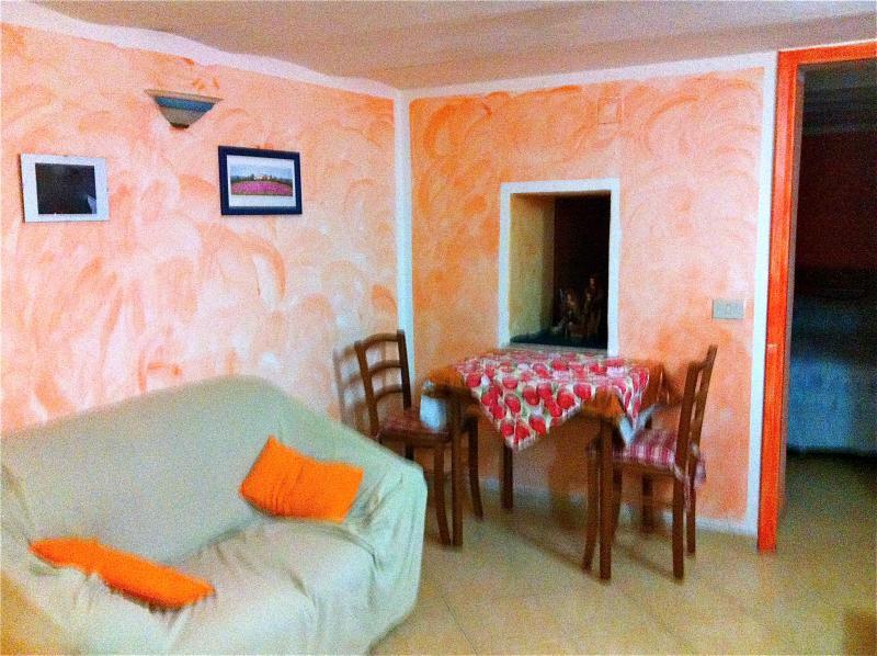 Casa vacanze al Politeama, holiday rental in Villagrazia di Carini