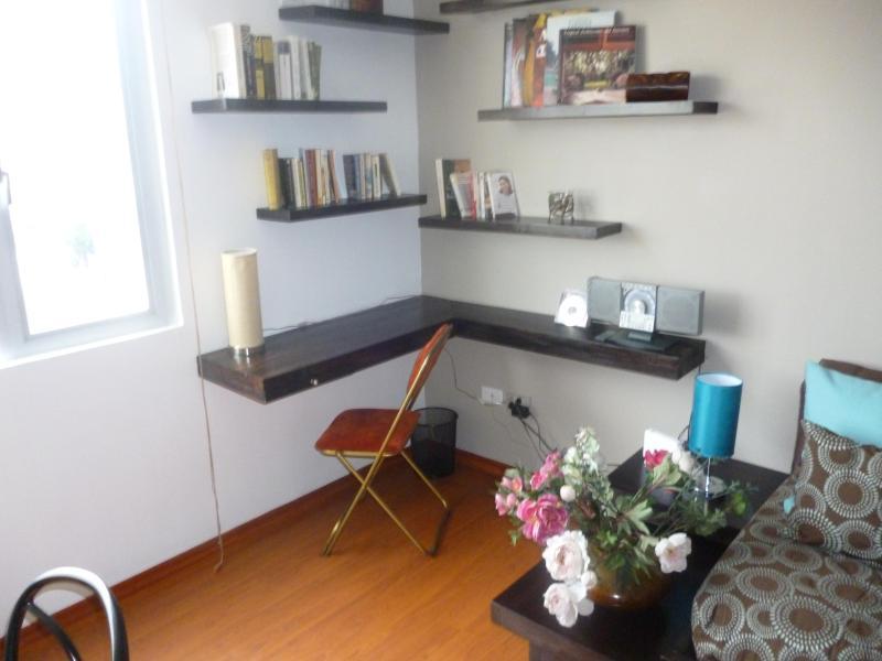 Beautiful Suite Tamayo in  la Mariscal Quito, Ferienwohnung in Quito