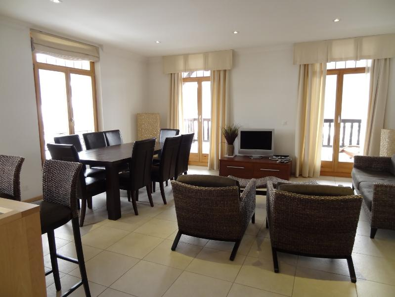La Soldanelle 4 Bed, holiday rental in Chateau-d'Oex