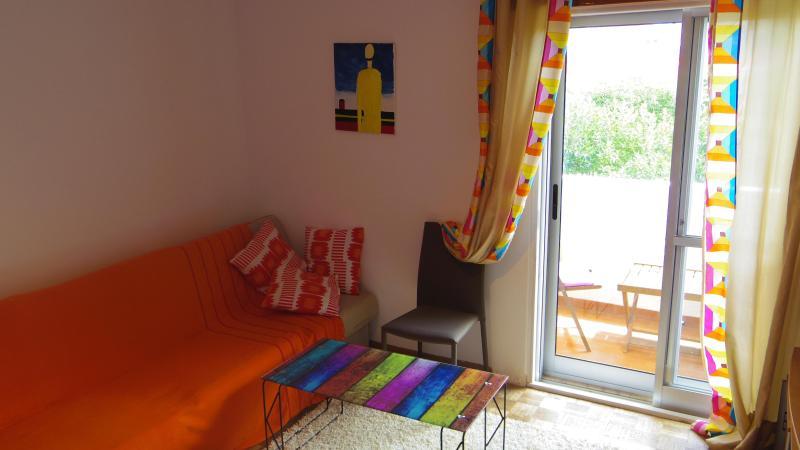 Sunny Estoril, holiday rental in Joao do Estoril
