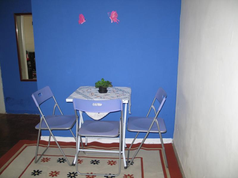 Apartamento inteiro mobiliado Paulista/Centro, Ferienwohnung in São Paulo