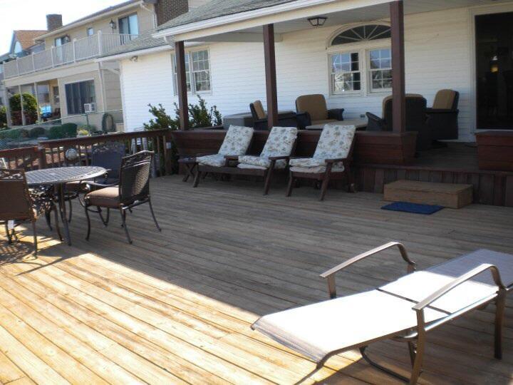 Under taket veranda, däck, andra lounge-område