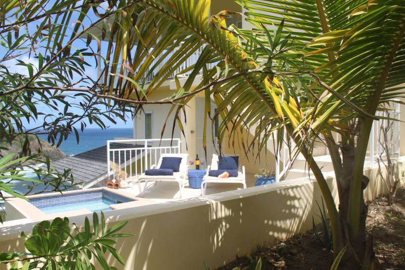 Hawks Cry - Cap Estate - St. Lucia, holiday rental in Gros Islet Quarter