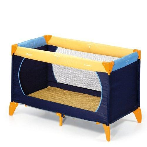 Hauck Dream n Play Travel Cot available (please supply own linen)