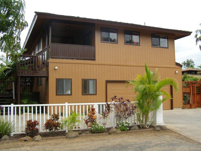 Hale Komo Mai Guest House