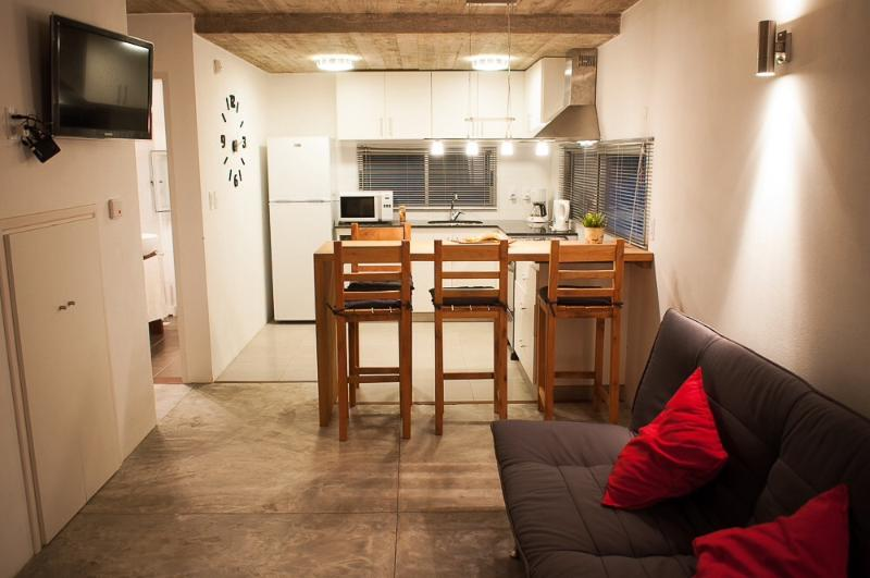 Abanu Jardin, holiday rental in Punta del Diablo