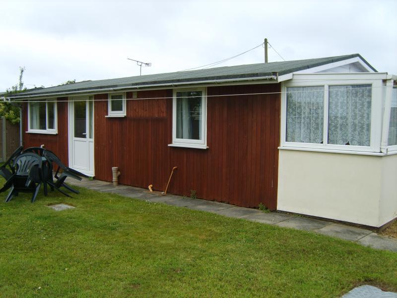 56 Longbeach Estate - Hemsby, vacation rental in Martham