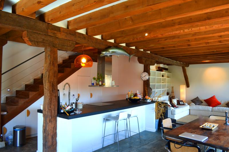 Veranoor casa rural de diseno updated 2019 holiday rental in tenzuela tripadvisor - Casa rural diseno ...