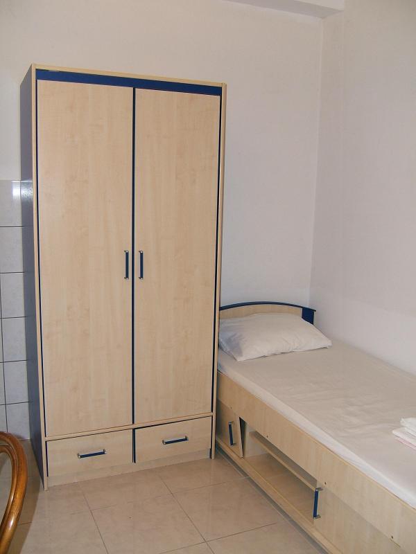 2. Closet