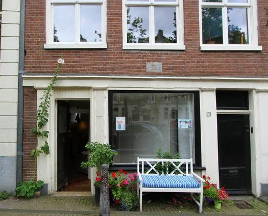 Perfect ground floor apartment in city center, walking distance AnneFrankHouse, Dam, Leidseplein etc