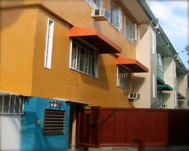 Charming service apartments in the heart of Manila, vacation rental in Manila