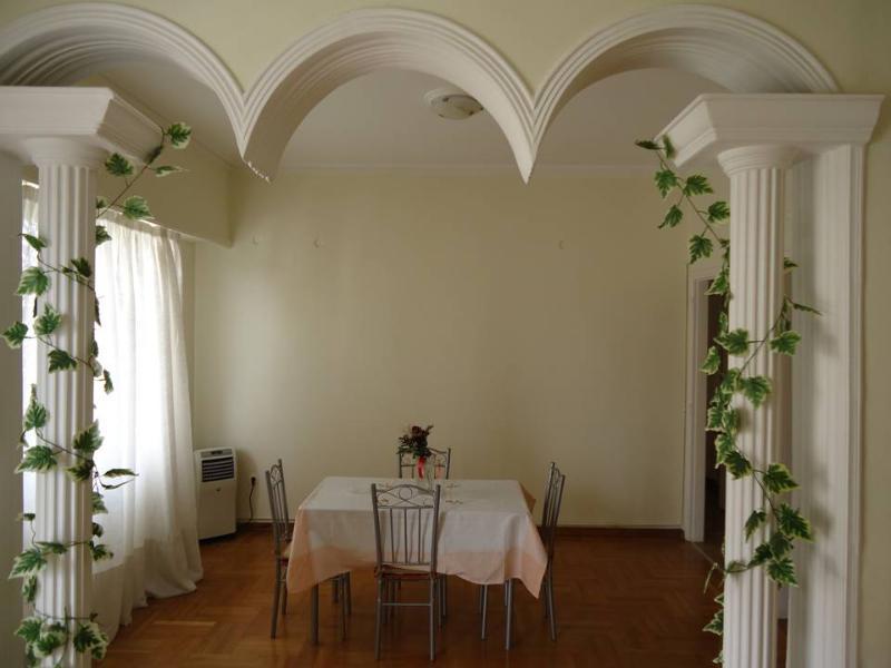 drina, casa vacanza a Prinos