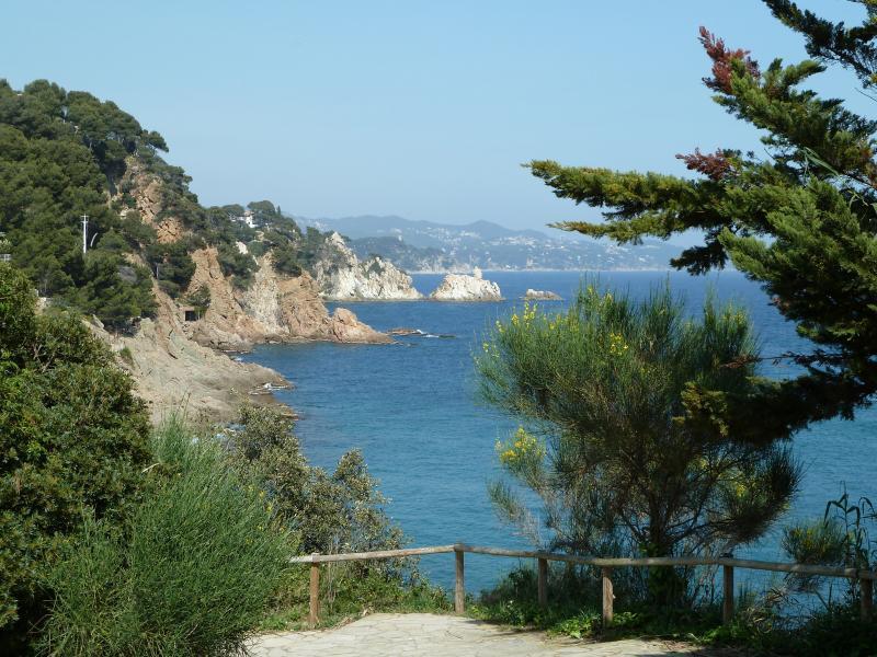 Vista desde ermita de Sant Francesc