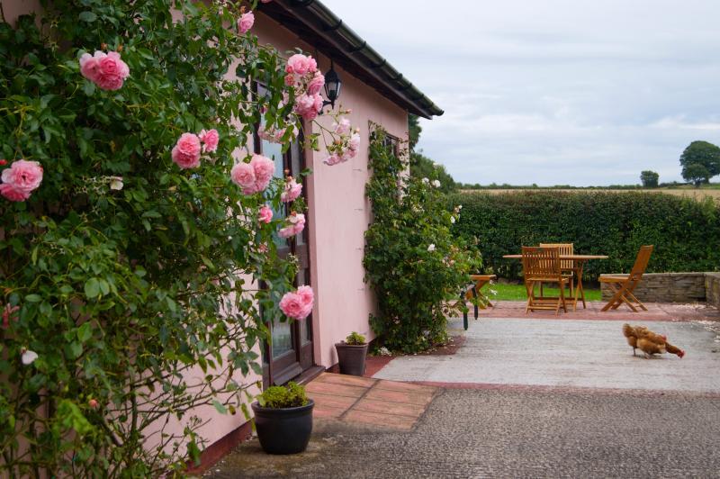 Faraway Barn, aluguéis de temporada em Worcestershire